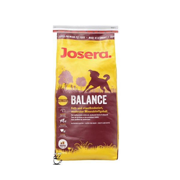 غذاي خشك Balance جوسرا مخصوص سگ با فعالیت کم یا سن بالا