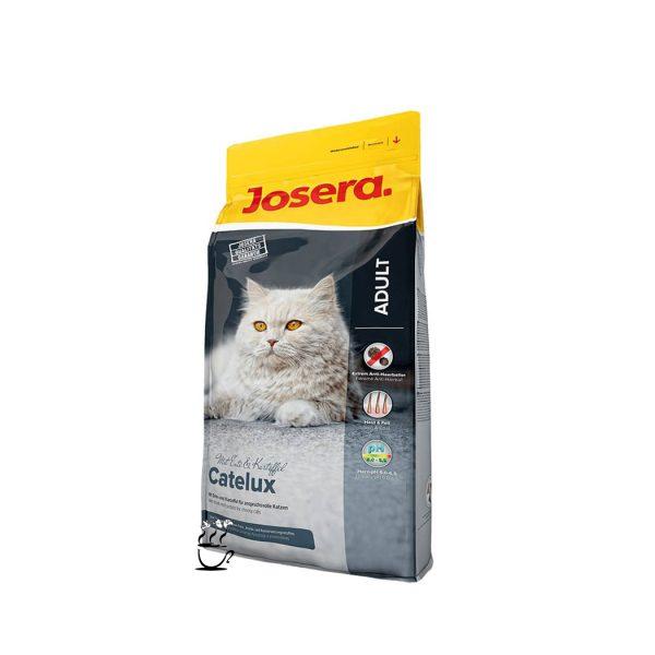 غذای خشک جوسرا کتلوکس مخصوص گربه بالغ