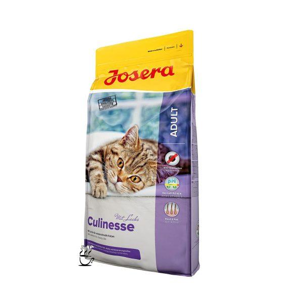 غذای خشک جوسرا کولینس مخصوص گربه بالغ
