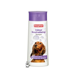 شامپو سگ از بین برنده بوی بد