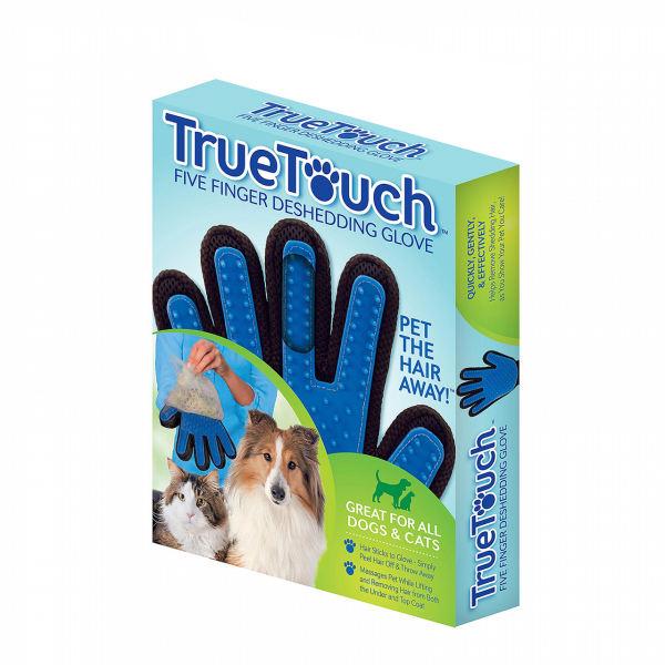 دستکش سگ و گربه