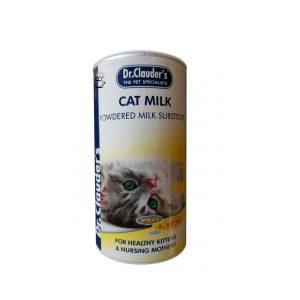 شیر خشک دکتر کلودرز مخصوص بچه گربه