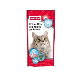 اسنک دنتال بیفار مخصوص گربه