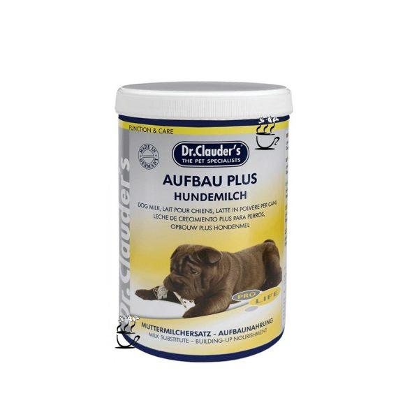 شیر خشک دکتر کلودرز مخصوص توله سگ