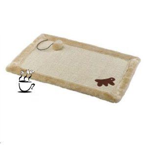 اسکرچر فرشی گربه