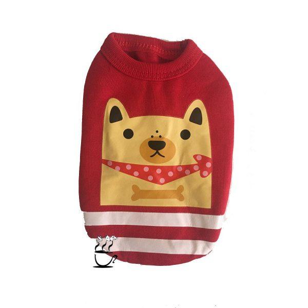 لباس سگ و گربه