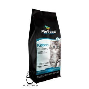 غذای خشک Mofeed مفید مخصوص بچه گربه 2 Kg