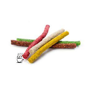 اسنک تشویقی مدادی سگ مانچی