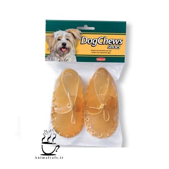 تشویقی ژلاتینی سگ پادوان Padovan مدل کفشی