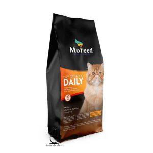 غذای خشک مفید Mofeed مخصوص گربه بالغ 10 Kg