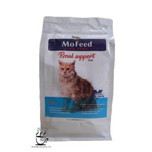 غذای خشک مفید Mofeed گربه مدل رنال Renal وزن 2 Kg