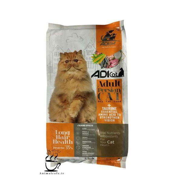 غذای خشک ادی Adi مخصوص گربه پرشین 2 Kg