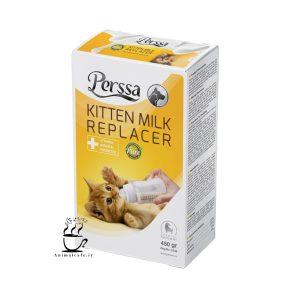 شیرخشک پرسا مخصوص بچه گربه 450 گرم
