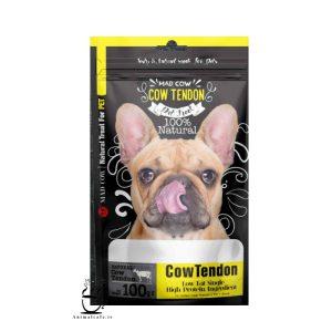 تشویقی سگ MAD COW