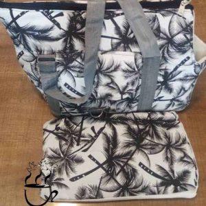 کیف دوشی حمل سگ و گربه
